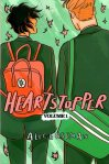 Heartstopper vol 1