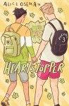 Heartstopper vol 3
