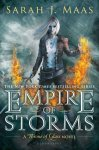 The Empire of Storms
